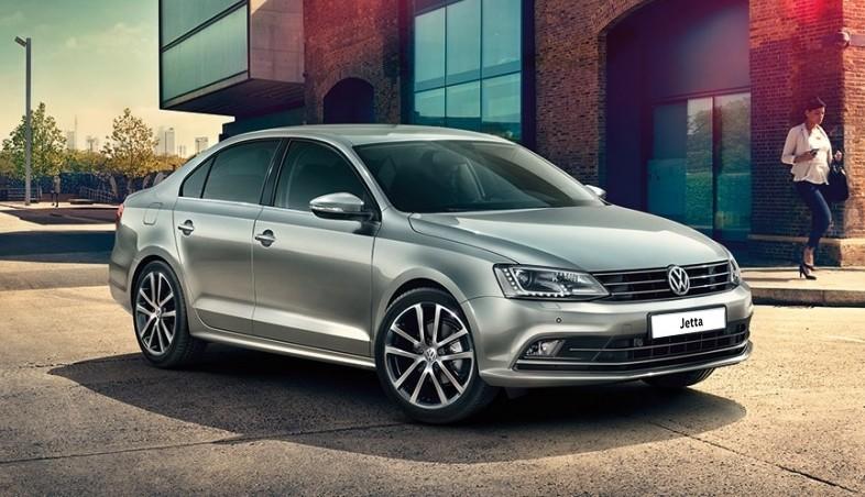 Volkswagen Jetta 2013 АТ 1,6 л.