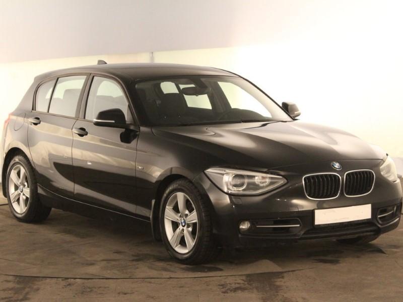 BMW 118i 2015 АТ 1,6 л.