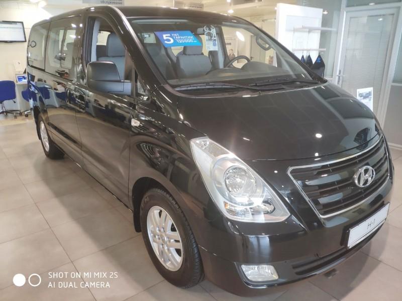 Hyundai H1 2018 АТ 2,5 л.